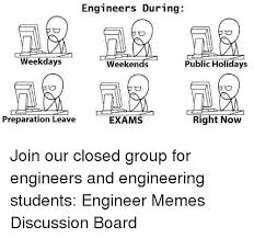 Funny Engineering Students Memes