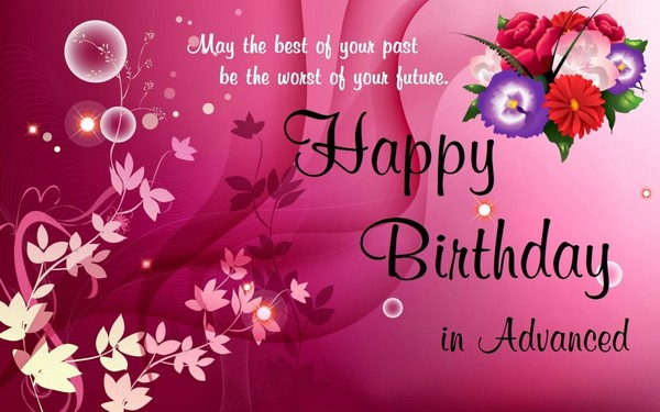 Happy Birthday Ecard Happy Birthday Greetings Free Ecards