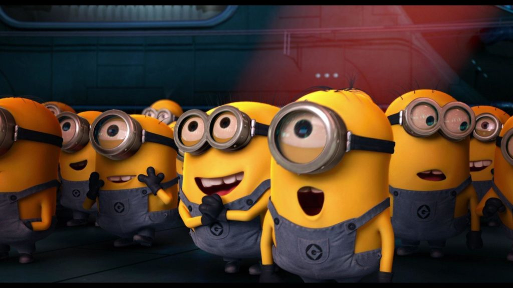Best Minions Images and Wallpapers