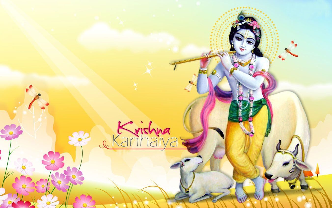 Lord Krishna Images