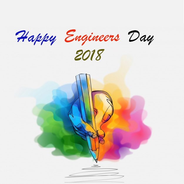 Happy Engineers Day Images