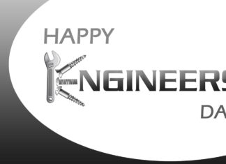 happy engineers day images 2018